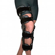Ортез на коленный сустав Orliman с шарнирами арт.94260.